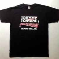 T-Shirt Men in Schwarz